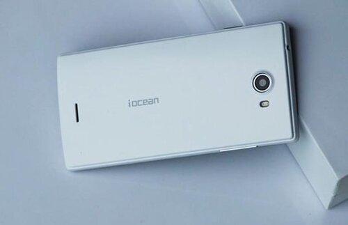 iOcean X7 Elite MTK6589T