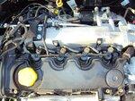 Контрактный двигатель Fiat Bravo 1.9 Multijet