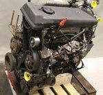 Двигатель Ивеко Дейли 8140.43 на Iveco DAILY II 29