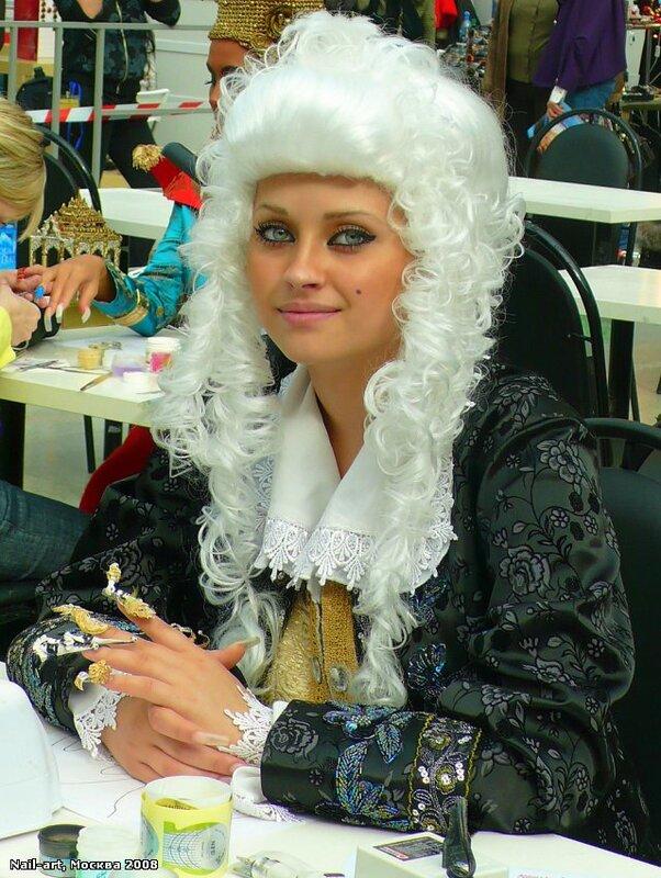 ИнтерШарм 2008