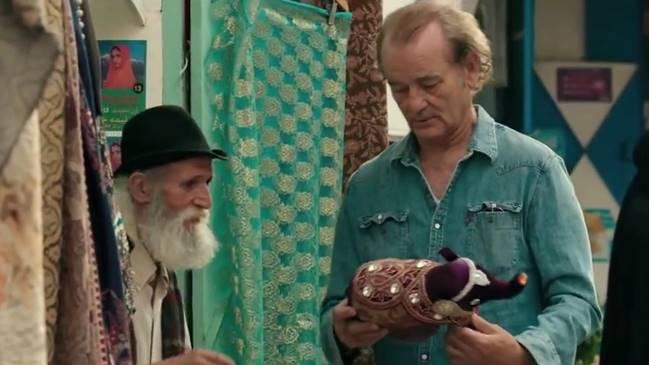 Четыре причины посмотреть фильм «Рок на Востоке» Барри Левинсона