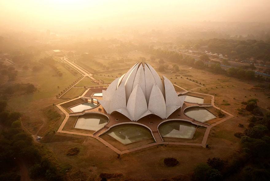 Джама-Масджид, Нью-Дели