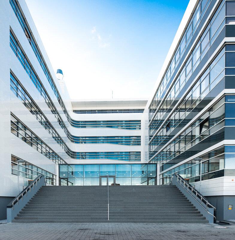 Завод Bosch в Берлине