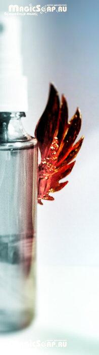 Мужской дезодорирующий спрей-антиперспирант для ног