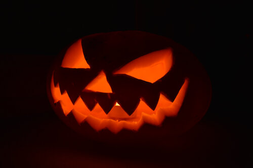 Хеллоуин_