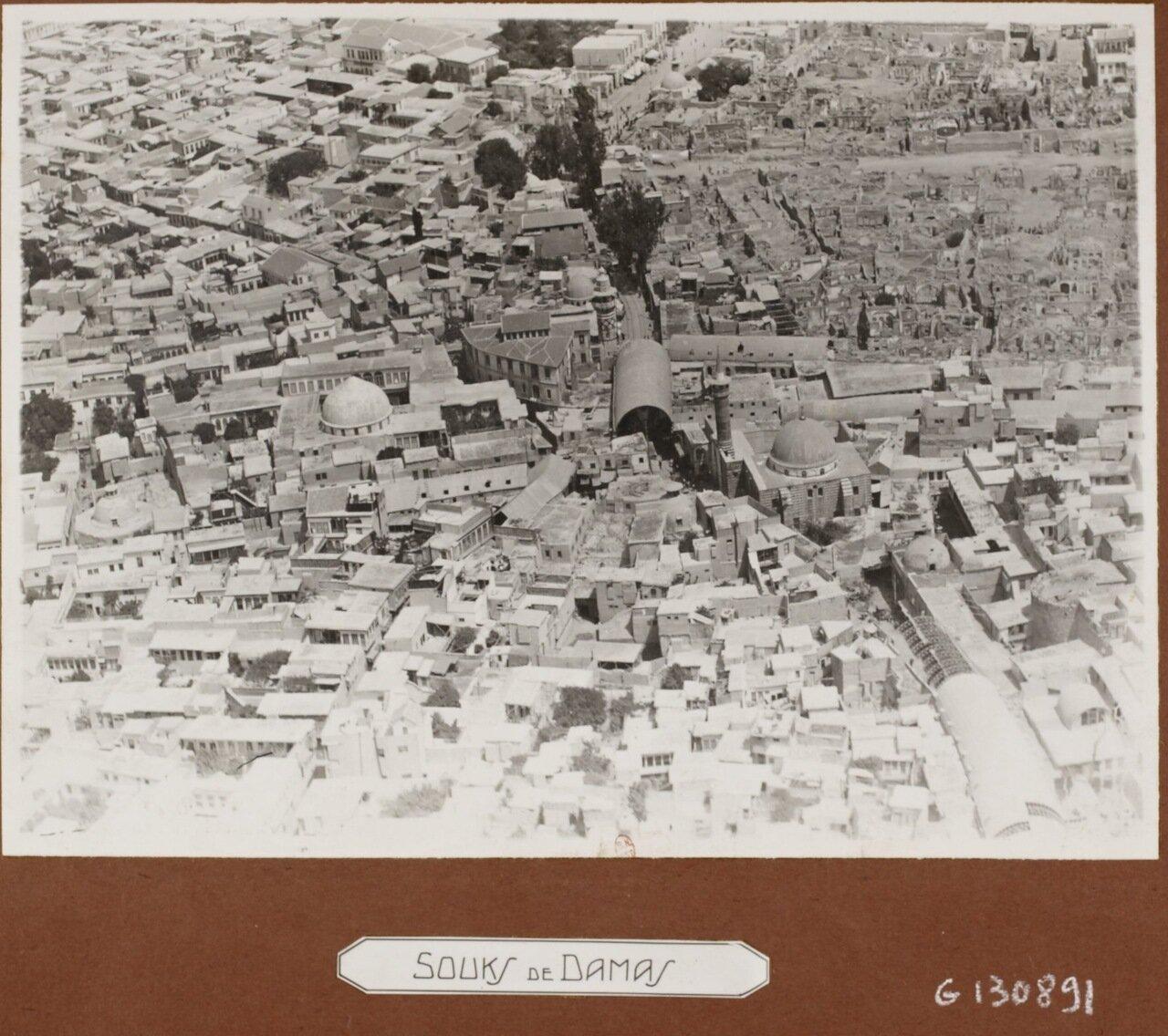Базар Дамаска