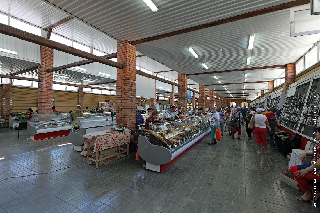 астраханский рыбный рынок фото