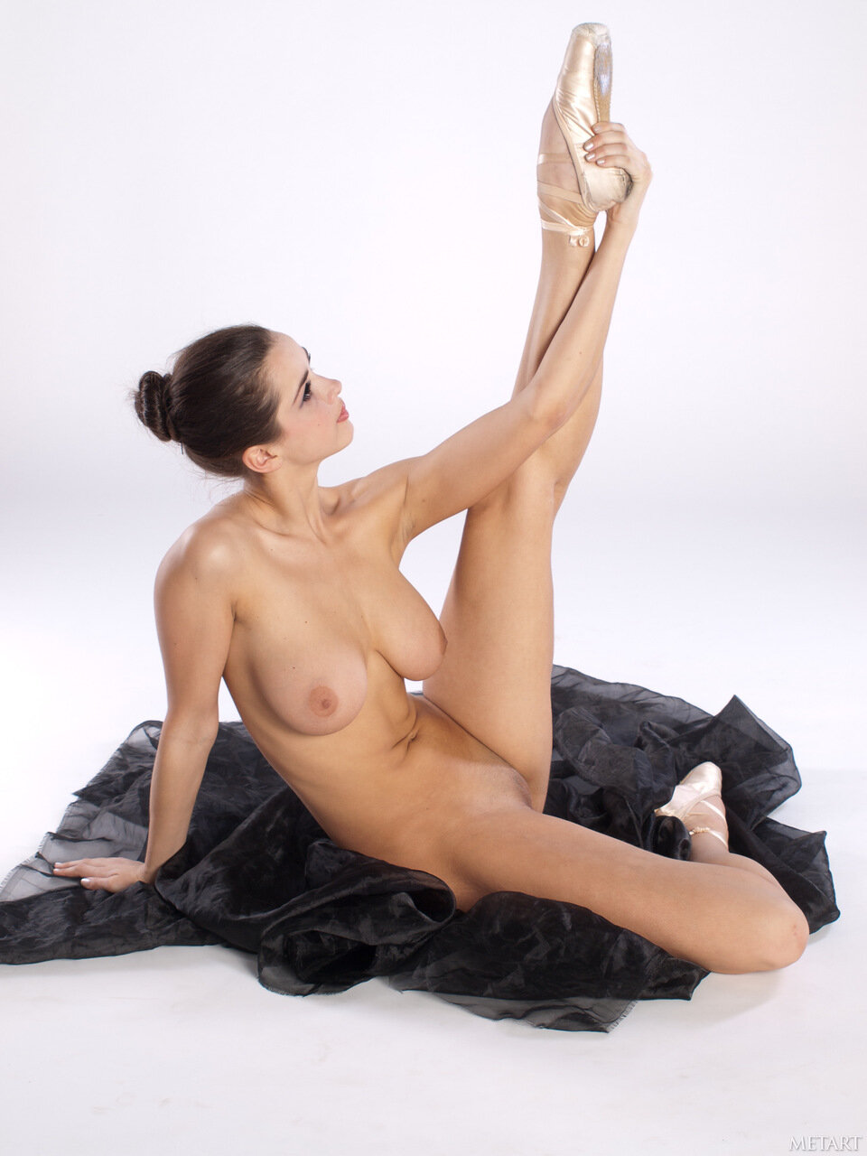 Секс русские балерины 24 фотография