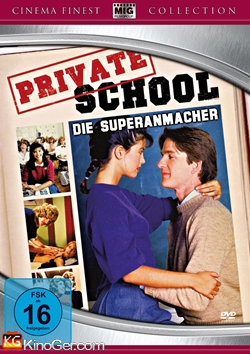 Private School - Die Superanmacher (1983)