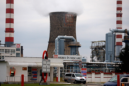 Трудности Lukoil Europe: румынские обвинения