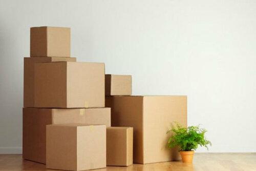 Основы офисного переезда