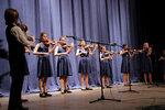 Итоговый концерт хоровых и музыкальных коллективов благочиния, посвященный 70-летию Великой Победы