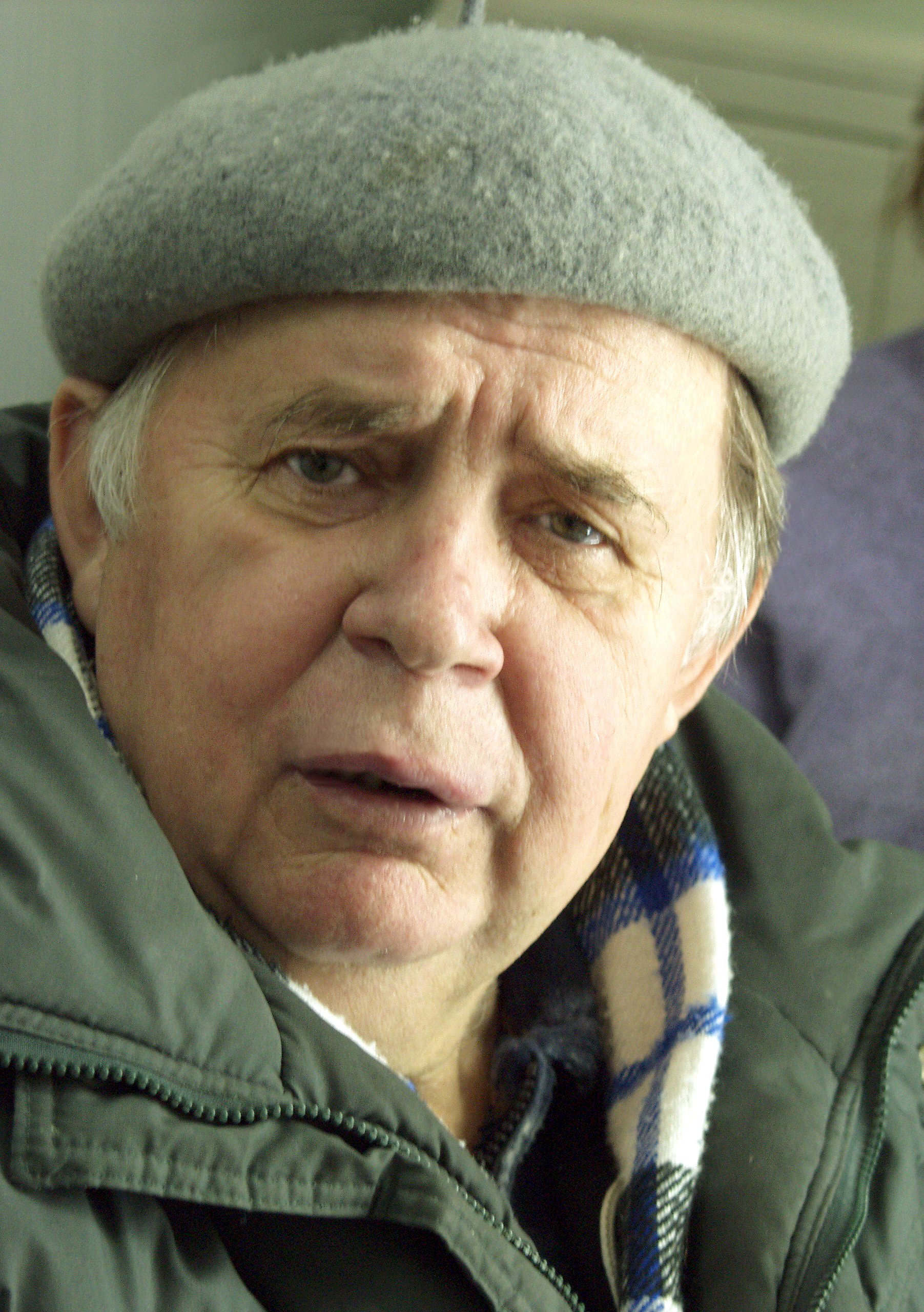 КОСТИН Анатолий Митрофанович
