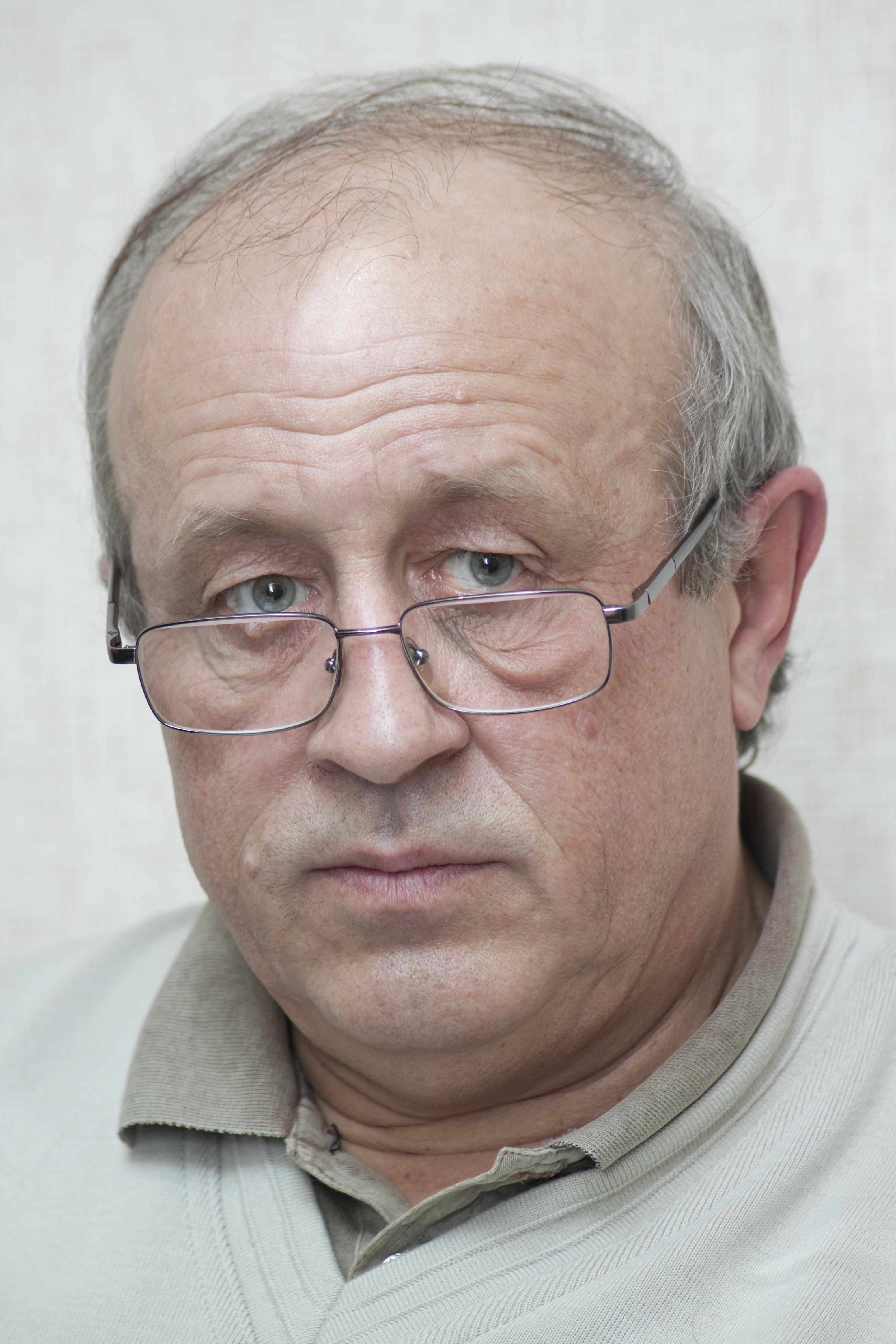 ЯГОДКИН Александр Анатольевич