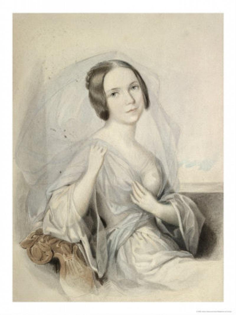 э Josef Ender - Bildnis der Sängerin Henriette Gertrude Sontag (1806-1854)..jpg