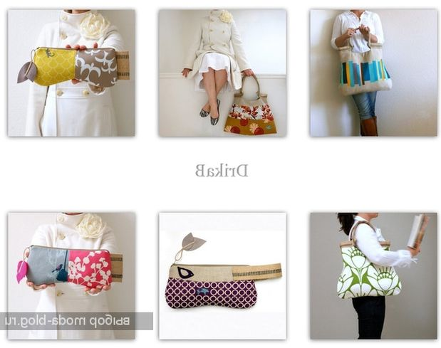 Сумки для летних дней.  Bags for summer days.