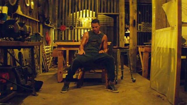 Стриптизер Ченнинг Татум и фильм «Супер Майк XXL» (2015)