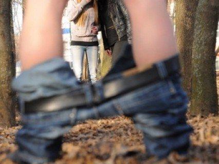 В Гродно задержан эксгибиционист, «отличившийся» более трех месяцев назад