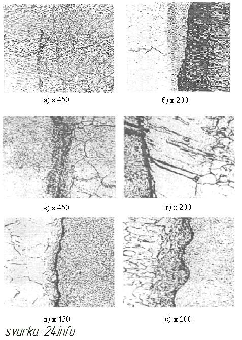 стыковая сварка,трубные переходники, биметаллические переходники, сварные соединения титана, прослойки, метод прокатки, сварка взрывом,технология изготовления трубных переходников из стали и титана,12Х18Н10Т,ВТ6С,Бр.Х,ниобиевый сплав 5ВМЦ, сварка трубного переходника сталь 12Х18Н10Т — титановый сплав ВТ6С, 5ВМЦ,сварное соединение ВТ6С + 5ВМЦ,сварка-пайка, кольцевые проставки, биметаллический переходник, микроструктура,5. Микроструктура сварного соединения сталь 12Х18Н10Т-сплав ВТ6С, механические свойства,воздушно-гелиевая смесь, Распределение элементов в сварном соединении сталь 12Х18Н10Т — сплав ВТ6С
