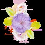 Dance Among The Flowers