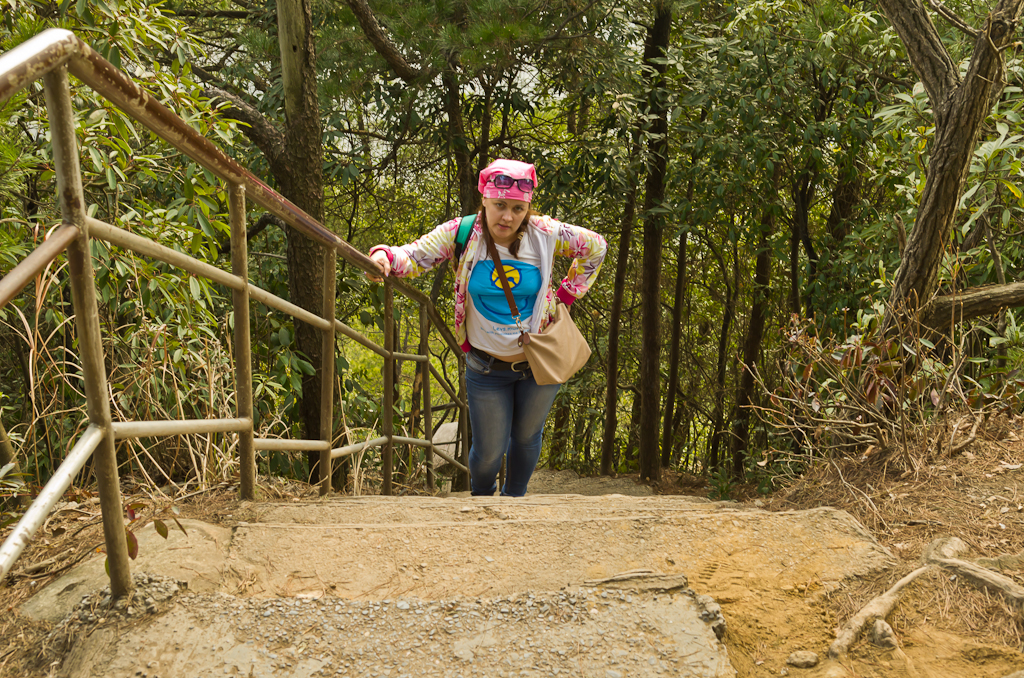 Фото 3. Самостоятельная поездка в Китай. Отчет об экскурсии в национальный парк Чжанцзяцзе. Что думаешь о нашем путешествии?