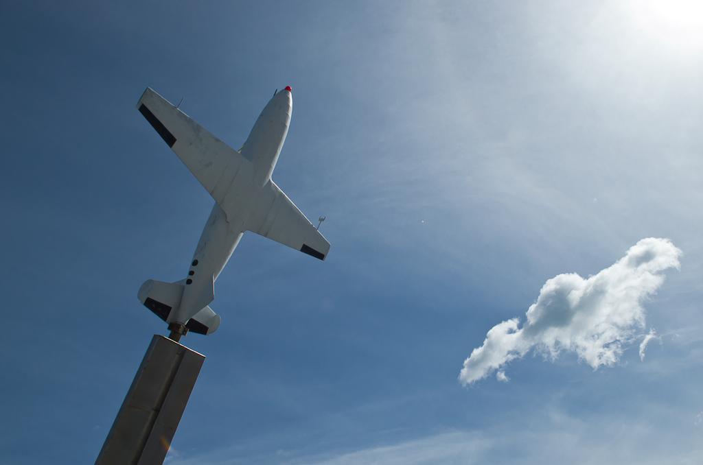 Споттинг в аэропорту Кольцово может устроить каждый.
