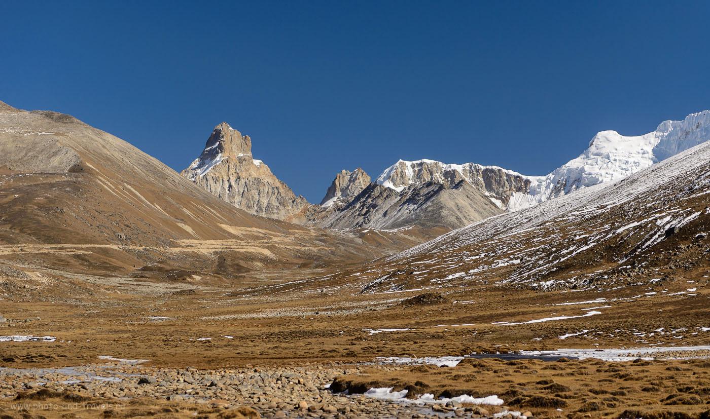 Фото 9. Чердак мира.ZeroPointв Гималаях. Штат Сикким. Отзыв о самостоятельной поездке в Индию.