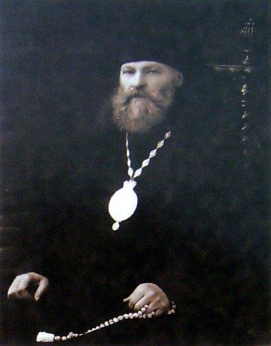 Епископ Василий (Беляев). Фото 1920-х гг.