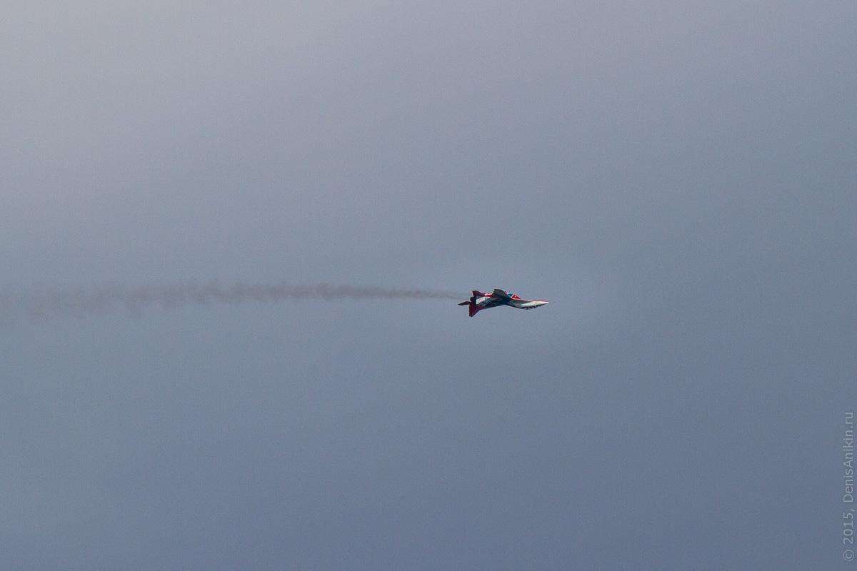 самолеты 7