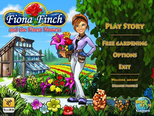 Download Fiona Finch and the Finest Flowers