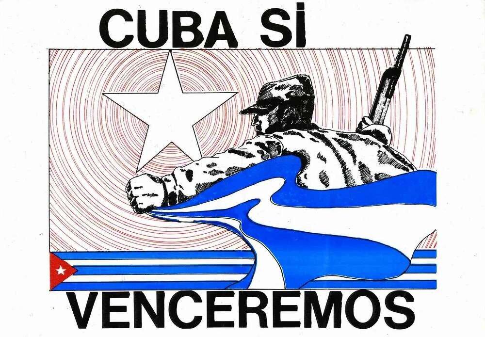 Куба все сумеет преодолеть