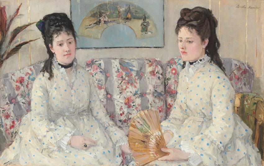 The Sisters , 1869.jpg