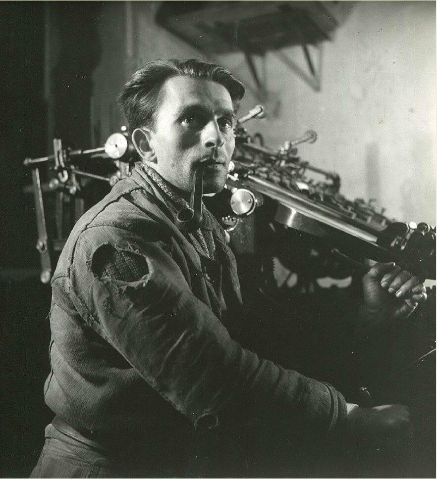 1944. Французское Сопротивление