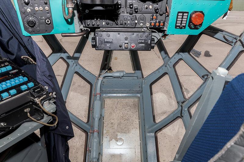 Ильюшин Ил-78М (RF-94270 / 32 синий) ВВС России D707298