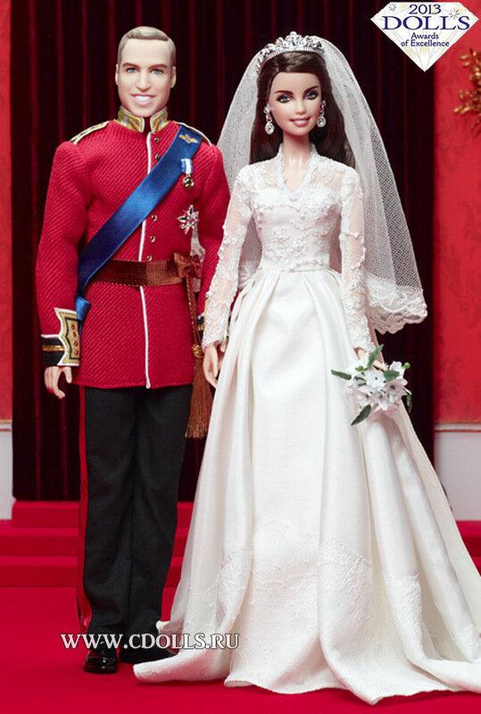 Куклы барби в свадебных платьях купить