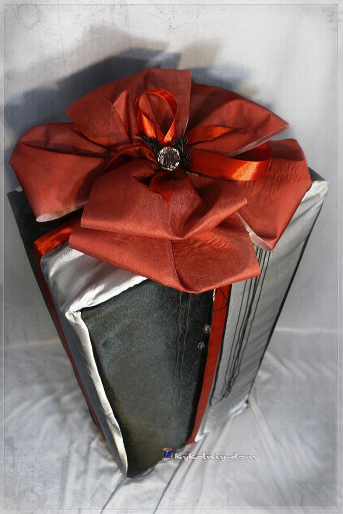оригинальная упаковка для подарков
