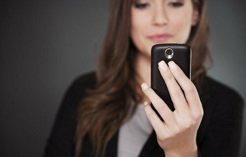 Мобильные телефоны не вредят своим хозяевам