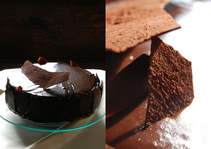 торт Тео