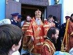 300-летие Владимирского храма г. Мытищи