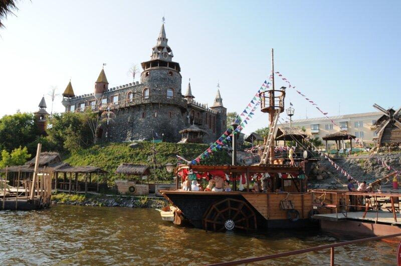 Пристань (20.06.2013)