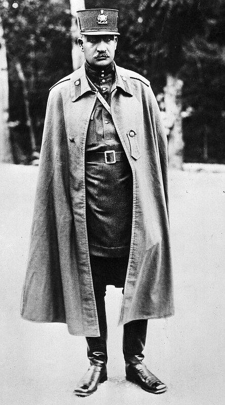 Iran Persia Shah 1933