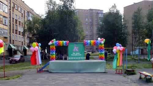 Фотография Инты №5669  Дзержинского 19, Куратова 22 и 24 22.08.2013_14:24