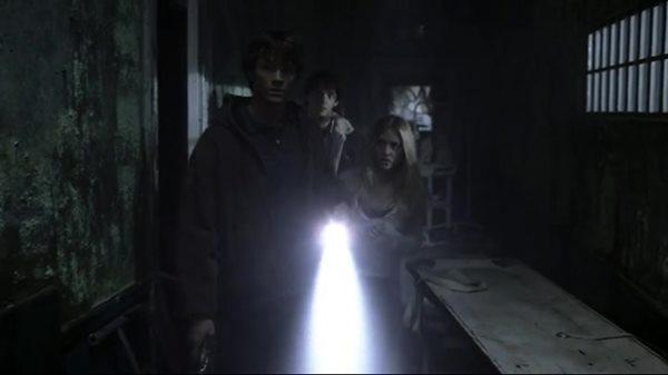 Психушка (1.10) Кадры эпизода, 896 фото
