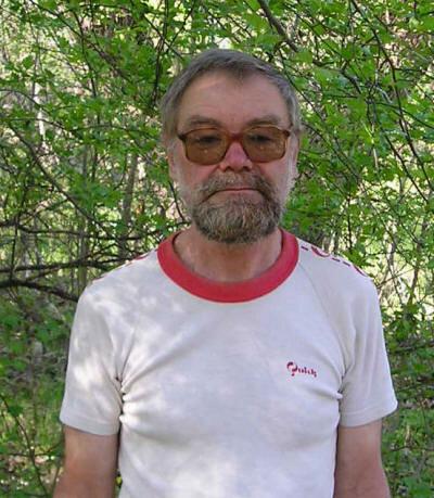 Павел Протопопов