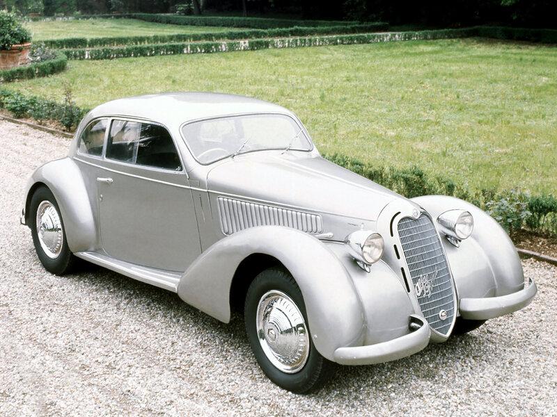 Alfa-Romeo-6C-2300B-Mille-Miglia-1938 - 1939-3