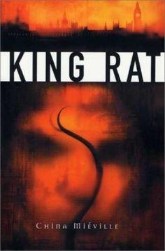 Книга « King Rat »
