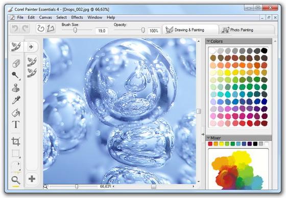 Sprint layout программа для рисования печатных плат