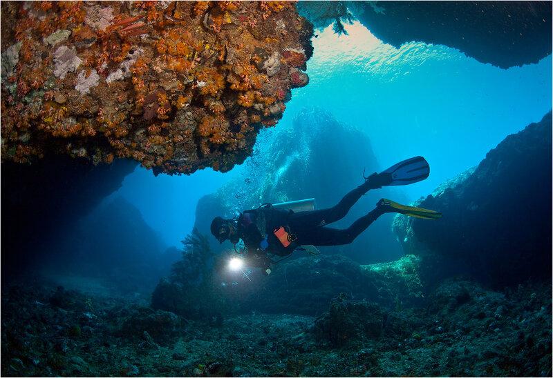 Филиппины! Подводный репортаж!
