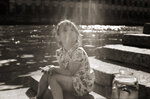 Фото Вячеслав Зитев. Bessa R2a, монокль 50 мм