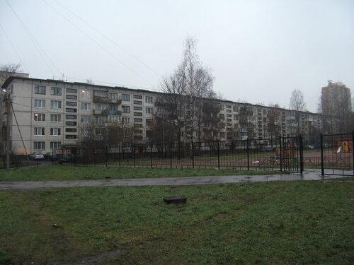 Гражданский пр. 105к4